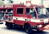 Rescue Tender
