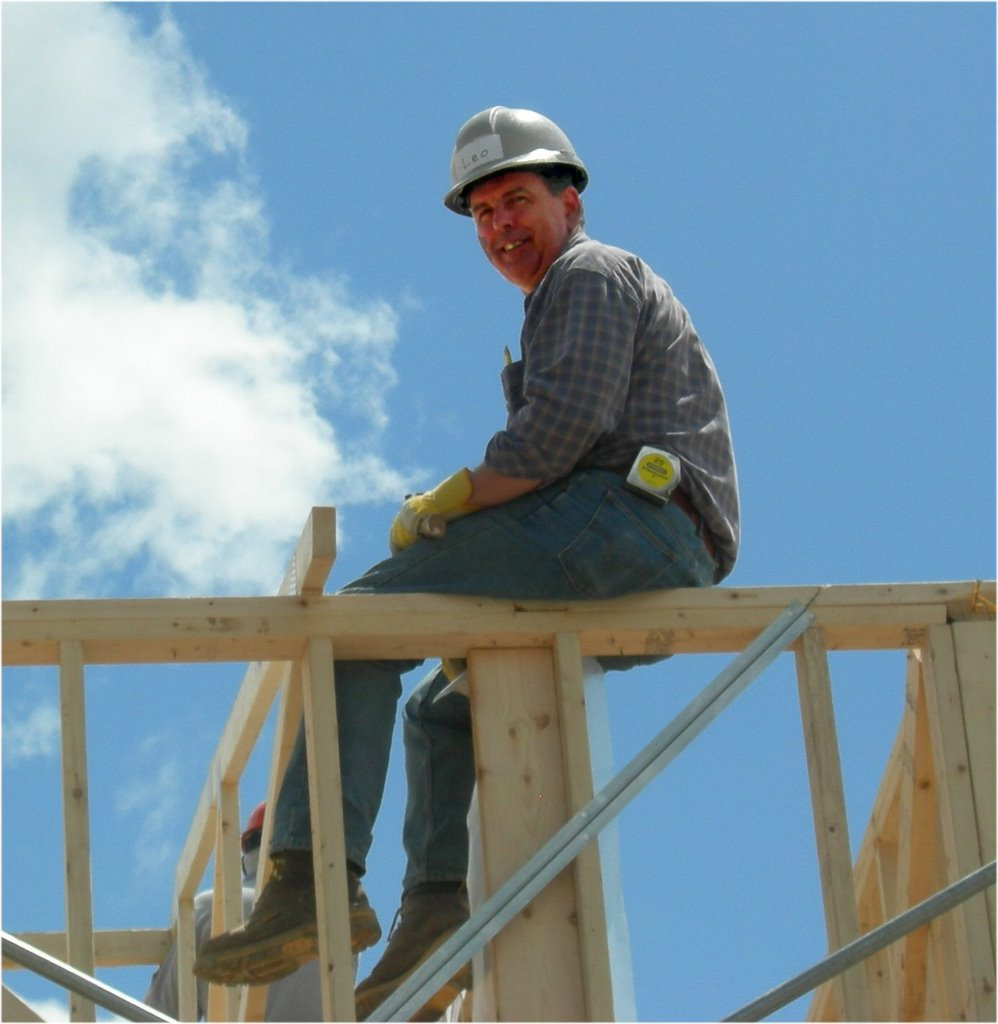 Habitat For Humanity • Coldwell Banker: July 2006
