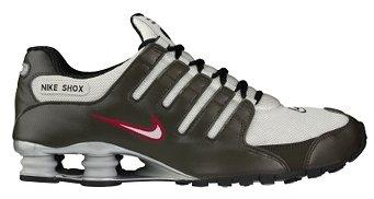 scarpe nike con le molle