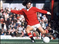 George Best, remember him this way