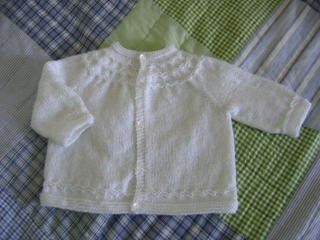 SEAMLESS YOKED BABY SWEATER PATTERN Sewing Patterns for Baby
