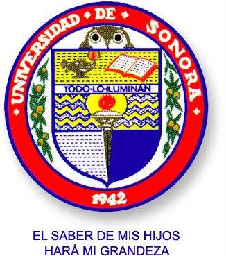 Logo derecho unison #1