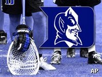 Associated Press - Duke Lacrosse story
