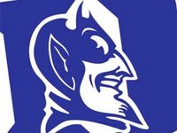 Duke Blue Devil
