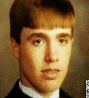 Matthew Lee Cloyd, age 20