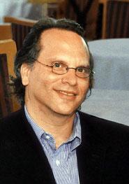 Buzz Bissinger