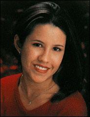 Imette St. Guillen, a 24-year-old Manhattan graduate student