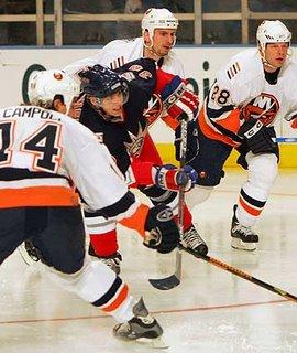 Jarkko Immonen scores 1st NHL goal to help Rangers win