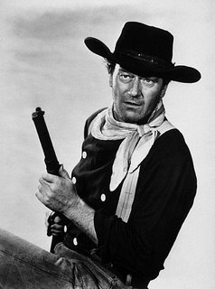 John Wayne, 1962, The Man Who Shot Liberty Valance