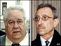 Louis Eppolito & Steven Caracappa, 2006