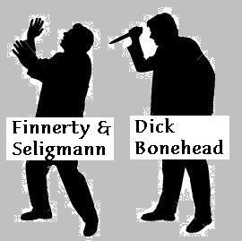 Dick Bonehead