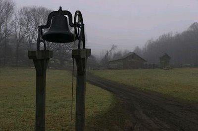 Entering Durham Village