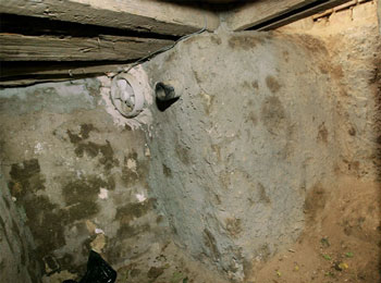 Nifong Spider Hole