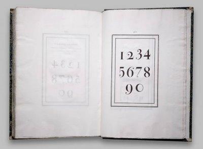 Manuale tipografio - G. Bodoni