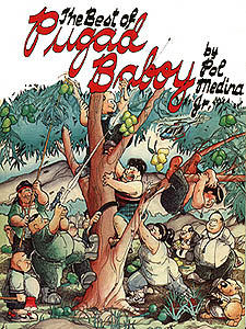 Pugad Baboy 2 book cover