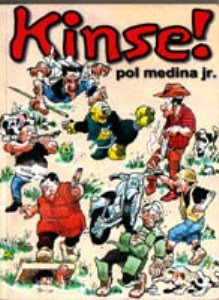 Pugad Baboy 15 book cover