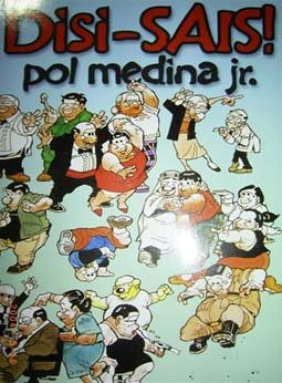 Pugad Baboy 16 book cover