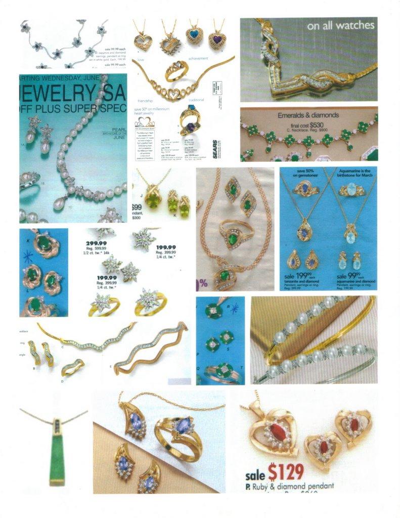 Freelance Jewelry Designer Jewelry Design Portfolio Part2