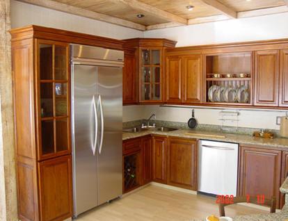 Cocinas modulares for Modulares de cocina modernos
