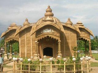 kaliyaganj Pratirodh Club Kali Puja