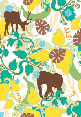 Hanna Werning Design Sponge