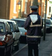 should parking fines be based on New legislation handing local authorities the power to issue parking-style fines to  based on the recommendations of  local authorities should only be given the.