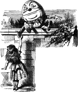 Judge Humpty Dumpty decision to be challenged.