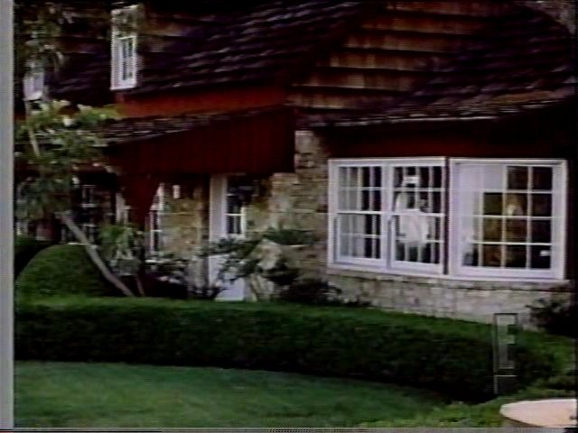 Official Tate-LaBianca Murders Blog: The House at the End