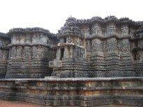 Halebidu's Temple