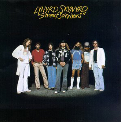Let's Crap... Let's Rock!!!: Band Of The Week - Lynyrd Skynyrd Lynyrd Skynyrd Plane Crash Survivors