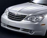 2007 Sebring Sedan