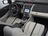 2007 Mazda CX-7 Interior