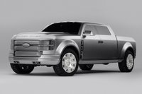 Ford F-250 SuperChief concept
