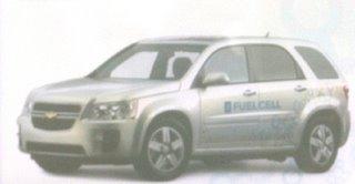 2008 Equinox