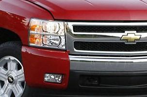2008 Chevy Silverado Z71