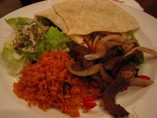 Amigo Mexican Restaurant People Street Johnson City Tn