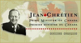 Prime Minister's website, May 11, 2000