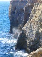 Algar Seco - Algarve