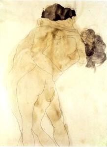 Rodin- Kiss