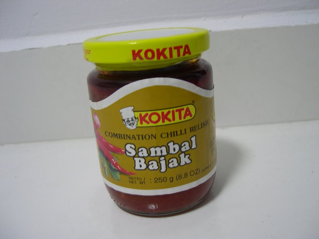 Bakul Indonesia Products Sauce And Oil