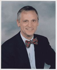 U.S. Representative Earl Blumenauer, (D) OR