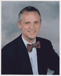 U.S. Representative Earl Blumenauer, (D) OR