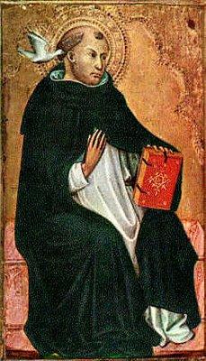 Saint Thomas d'Aquin Somme contre les gentils islam