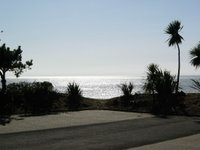 Picture of Swansea Bay as seen from County Hall car park