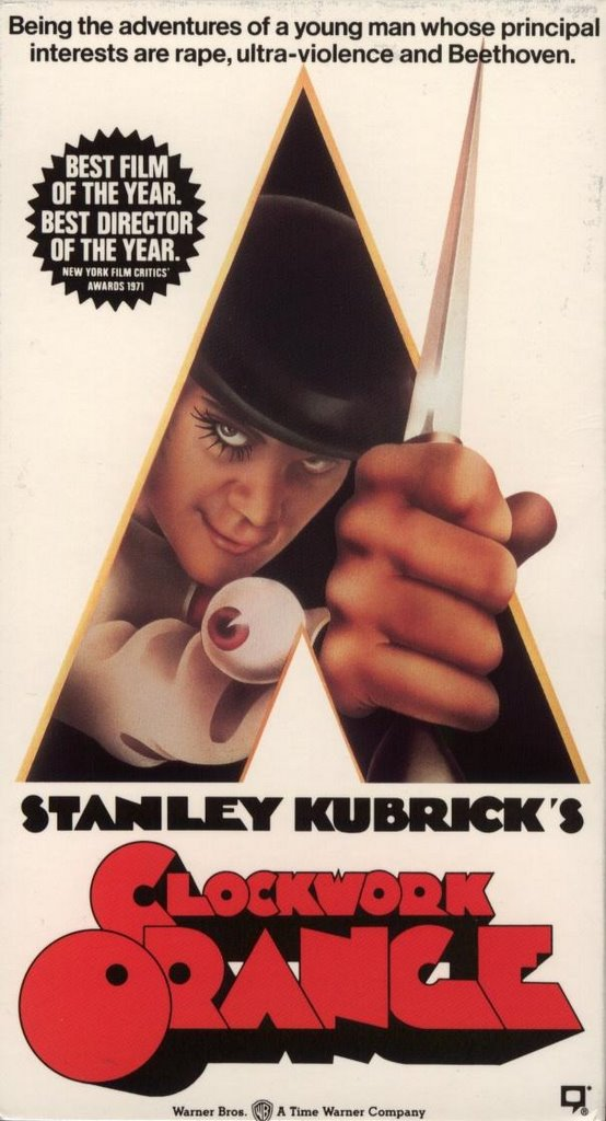 the unalienable right of free will in a clockwork orange a novel by anthony burgess Our friends in the north is a  the united states declaration of independence states that people have unalienable  adapted from the novel by anthony burgess.