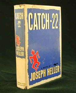 catch 22 50th anniversary