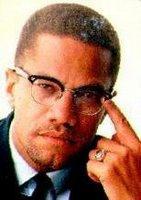 Malcolm X, Islam