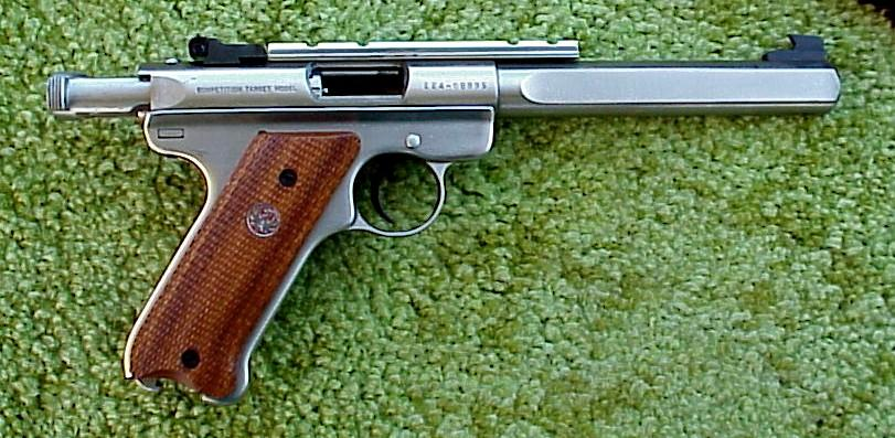 ruger firearms serial number years