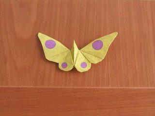 Mariposa, de David Derudas