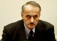 Vidoje Blagojevic is currently serving his 18-year sentence for complicity in Srebrenica genocide.